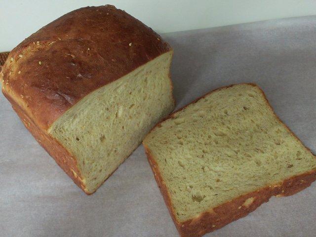 低糖質パン・試食会