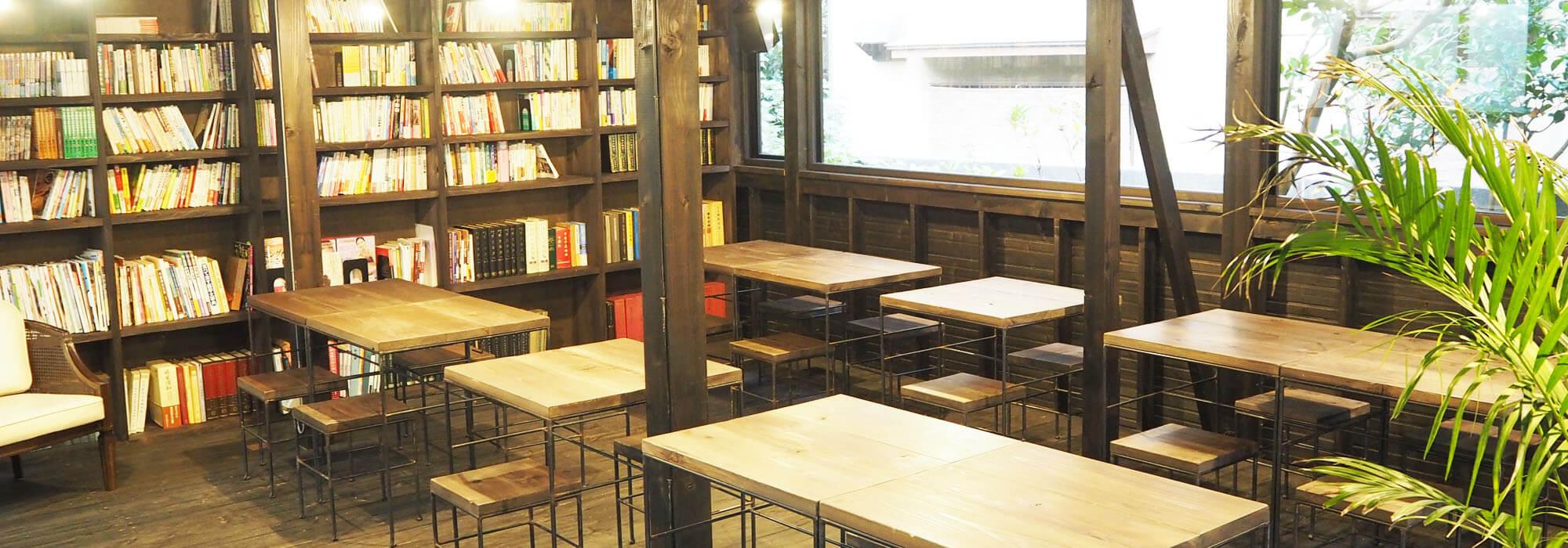 期間限定カフェ オープン!