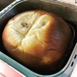 ふわふわ低糖質1斤パン