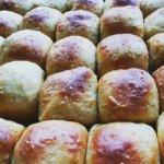 低糖質パン・備蓄あります!