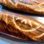発酵スモークサバ