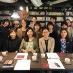 井上きみどり先生の「半ダース介護」出版記念イベント