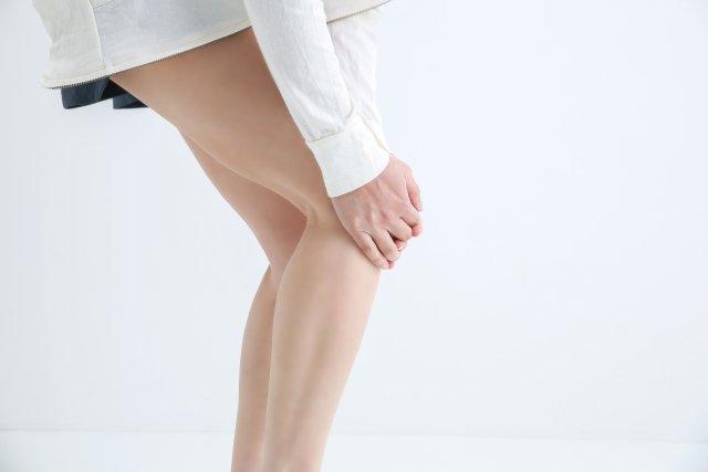 膝や手指の関節痛を乗り切るためにしたいこと