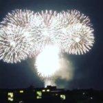 鎌倉花火大会2019
